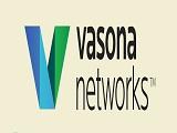 VASONA NETWORKS - לוגו
