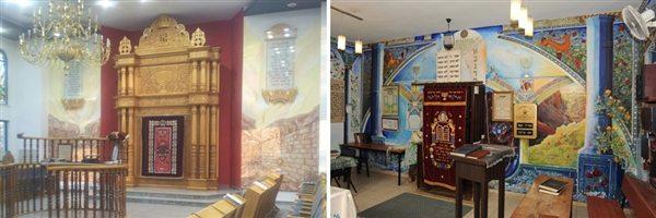 בית הכנסת מבוא מודיעים